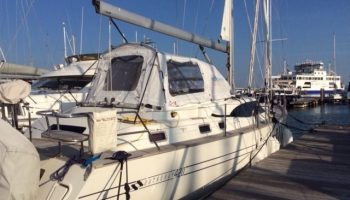 Habitent Mistral Southerly 420 cc
